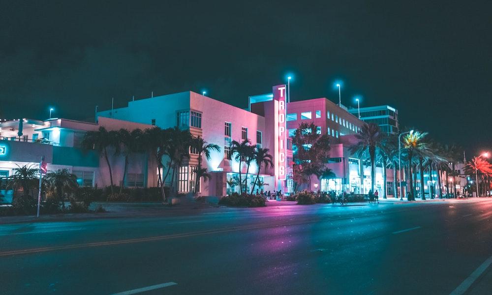 Shopping City Miami