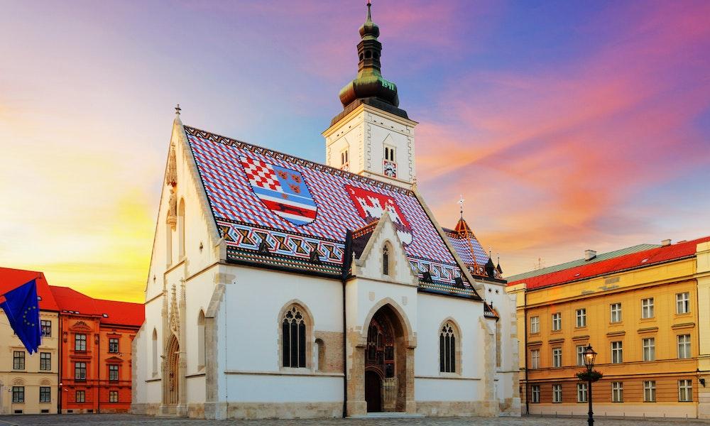Shopping City Zagreb