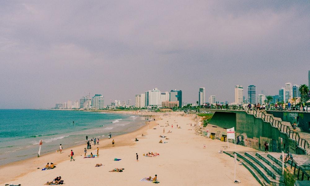Shopping City Tel Aviv
