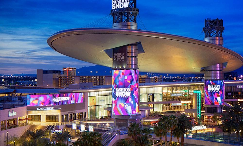Shopping City Las Vegas