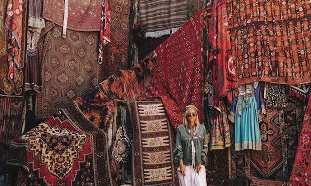 Shopping City Istanbul