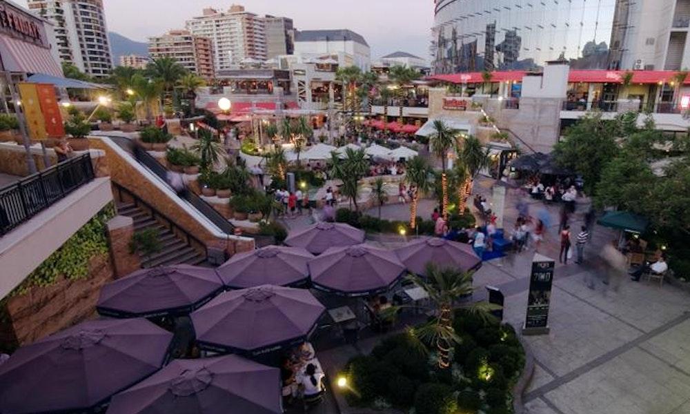 Shopping City Santiago