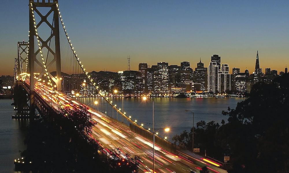 Shopping City San Francisco