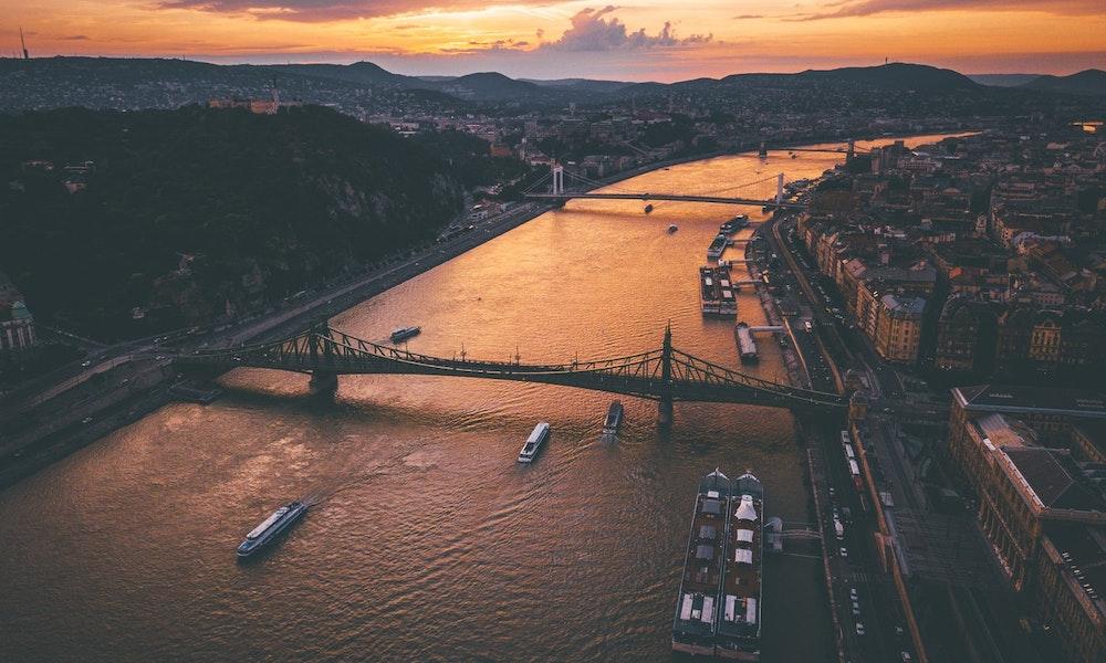 Shopping City Budapest