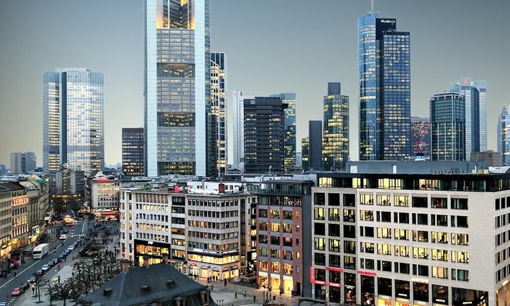 Shopping City Frankfurt