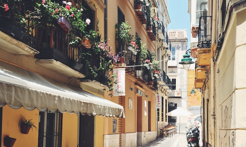 Shopping City Málaga + Marbella