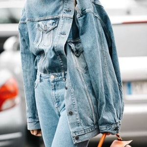 How to wear alldenim
