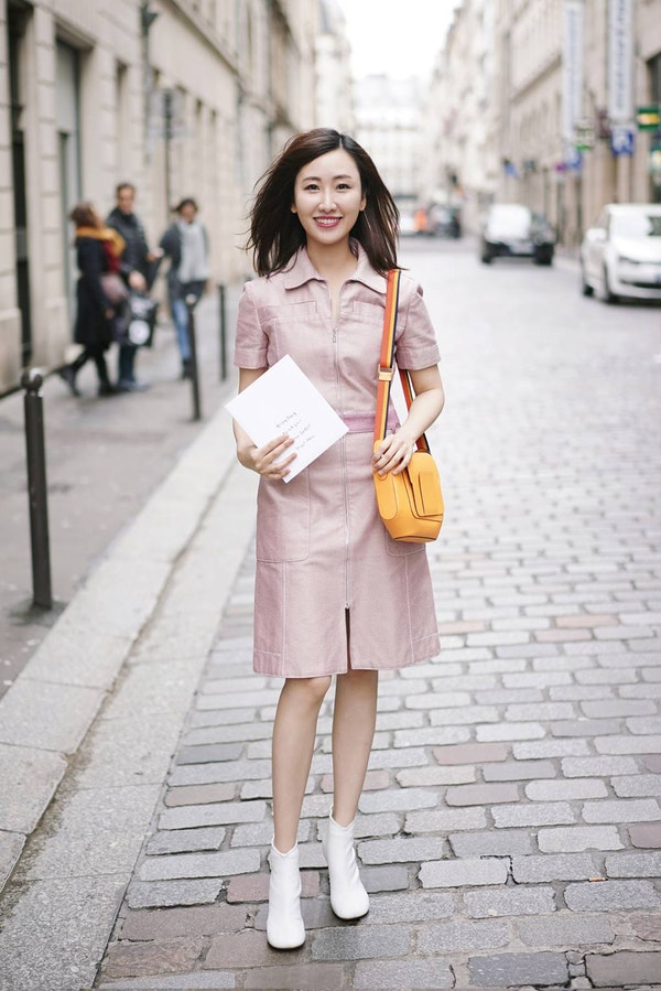 Chinese influencers that you must follow