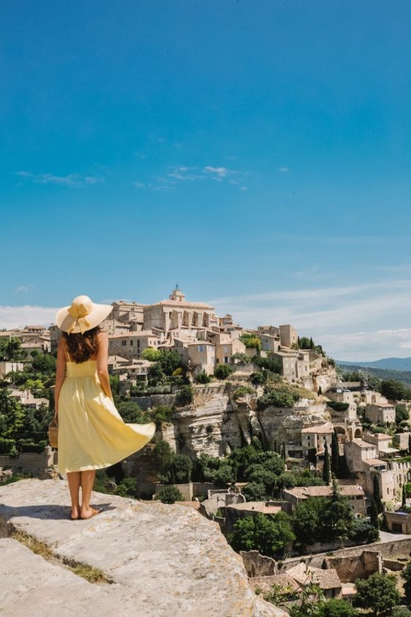 Best places to visit in the South of France