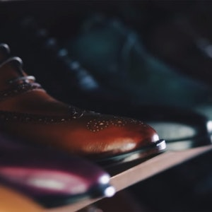 10 must-have items for a man's wardrobe