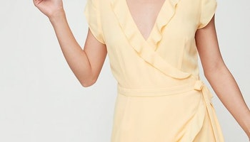 The major trends for summer dresses