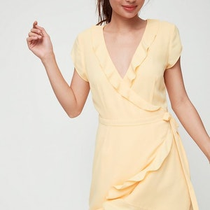 The major trends for summer dresses