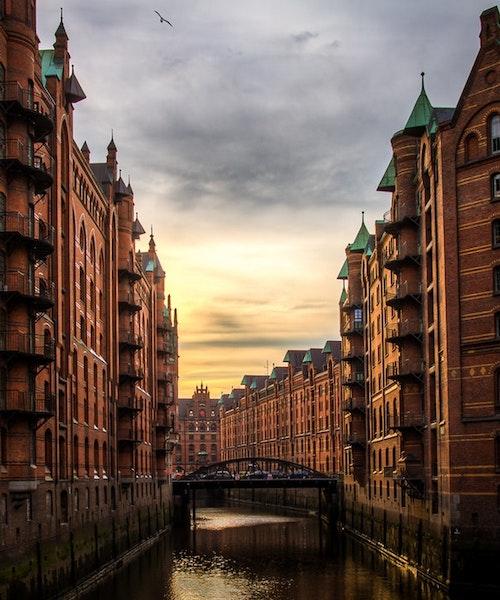 Trendsetter shopping experience in Hamburg