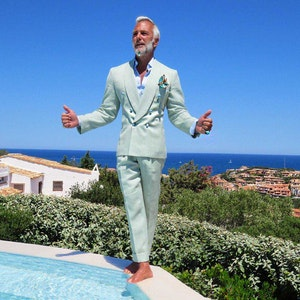 Top Most Stylish Male Millionaires and Billionaires