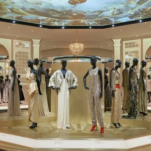 7 fashion exhibitions you can't miss this summer