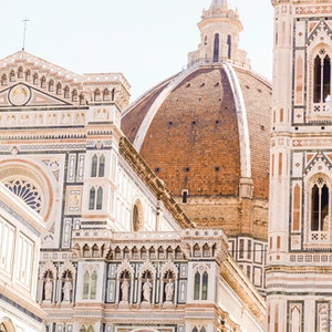 Shopping in Florence + best tips