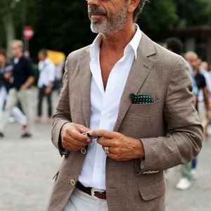 What to wear in Rome this Summer
