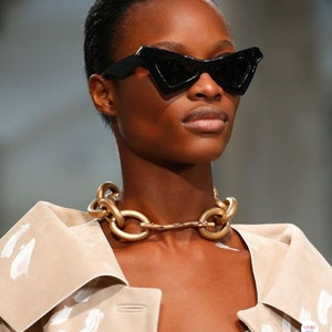 The 6 main accessory trends from the last catwalks