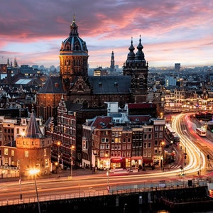 The best tips for shopping in Amsterdam