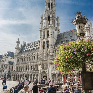 Shopping tips for Brussels