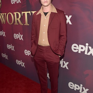 The Best-dressed men from the past week