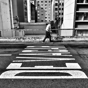 Shopping in Sao Paulo