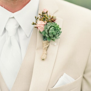 Wedding suit guide for men