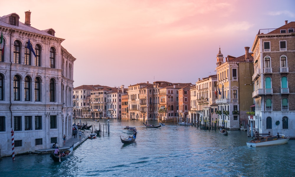 Shopping City Venice