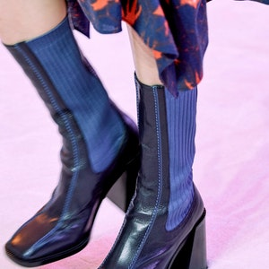 The most fashionable boots and ankle boots this Fall