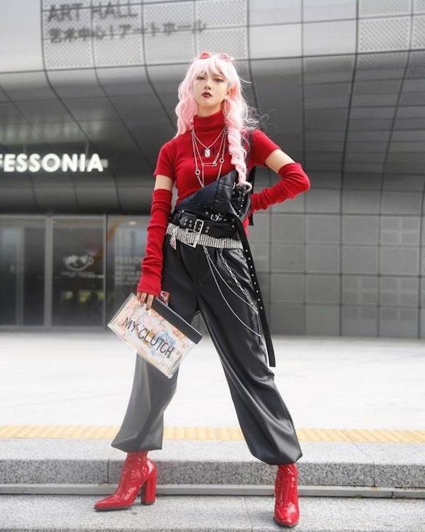Seoul Fashion Week S/S 2020