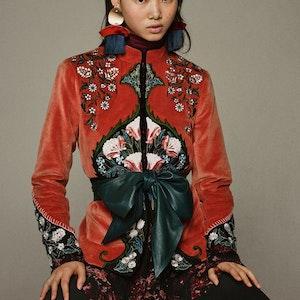Shanghai Fashion Week S/S 2020