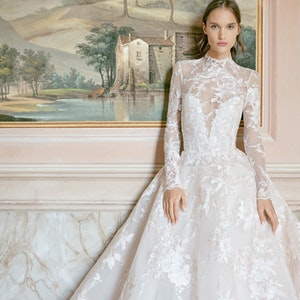 The most impressive collections from New York FW Bridal 2020