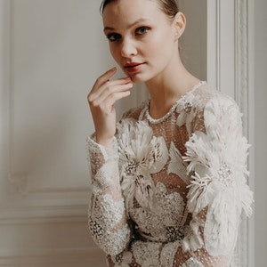 Best wedding outfits for modern brides this season
