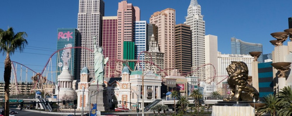 Exclusive fashion tour with your own stylist in Las Vegas
