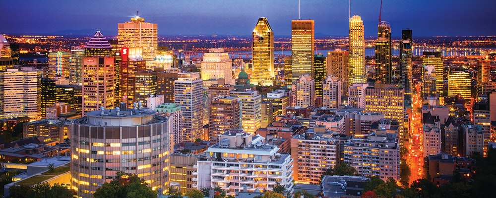 Luxury shopping tour with your own fashion stylist in Montreal