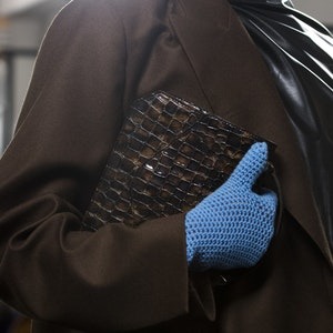 Street style: Fashion Jewelry at Fashion Weeks