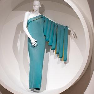 New York fashion exhibitions this Fall Summarized