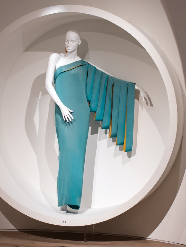 New York fashion exhibitions this Fall Summarized