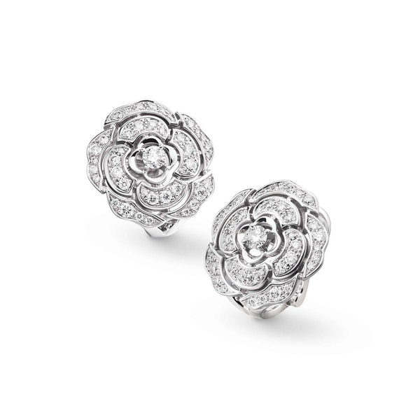 New Chanel Fine Jewelry Collection