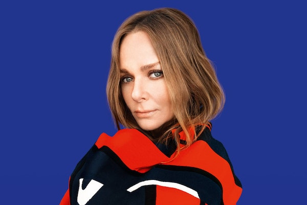The main rules of Stella McCartney's style - one of the most stylish women in the world