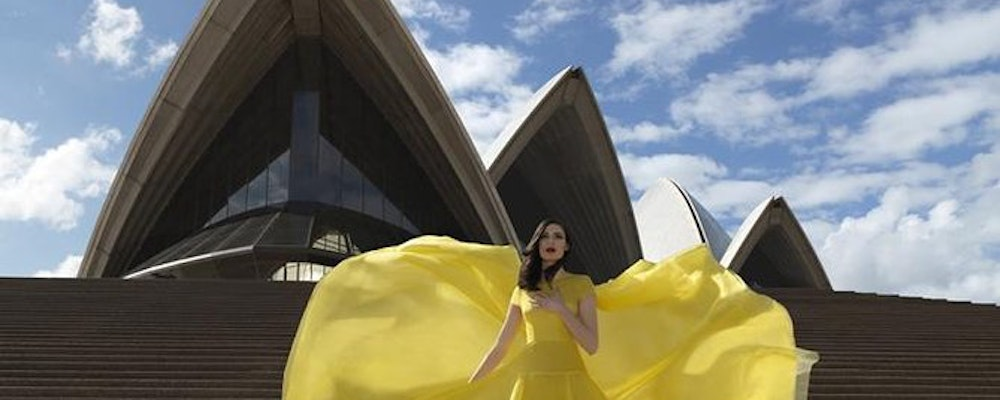 Luxury shopping tour with your own stylist in Sydney