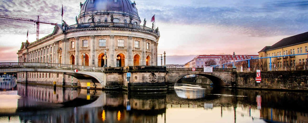 Revisiting Berlin - Trip with a personal stylist worth remembering
