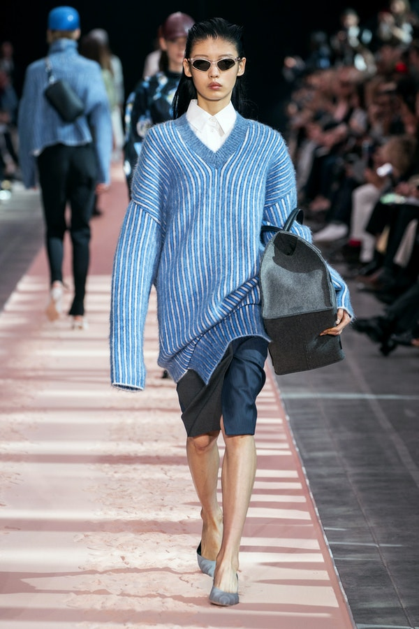 Most stylish autumn sweaters