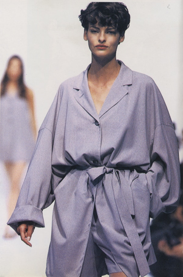 Designer Jil Sander - the queen of Cashmere and Minimalism