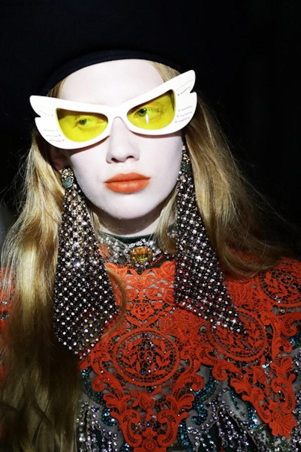 Alessandro Michele - designer who changed the idea of Gucci