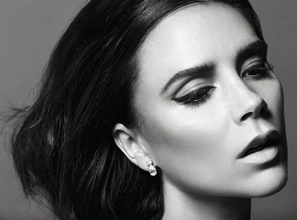 How Victoria Beckham's style has changed over 20 years