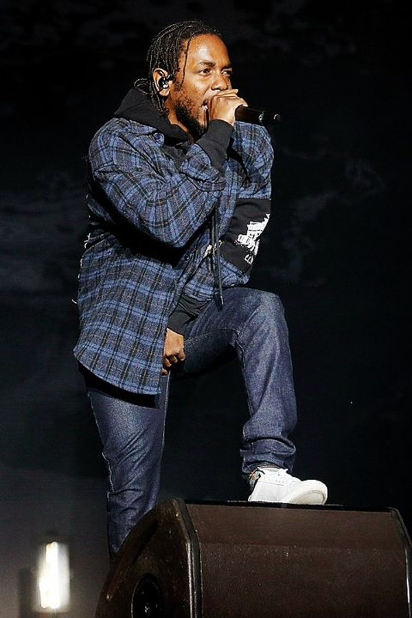 Who is the stylists of famous rappers ?