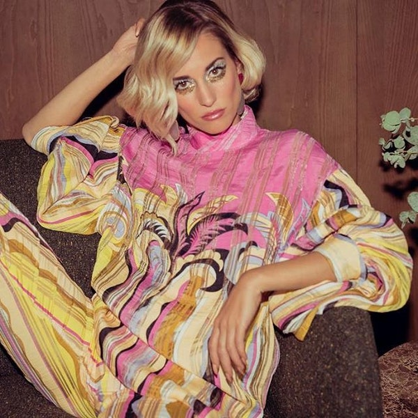 Interesting facts about Emilio Pucci Brand