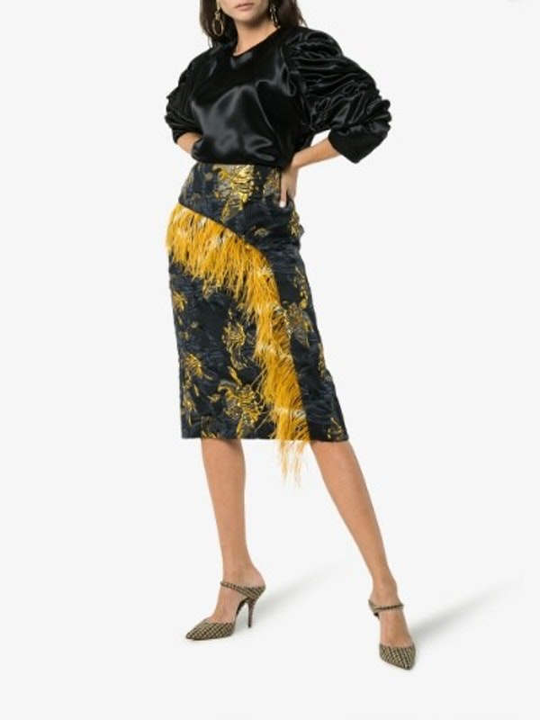 Which skirt to buy this fall