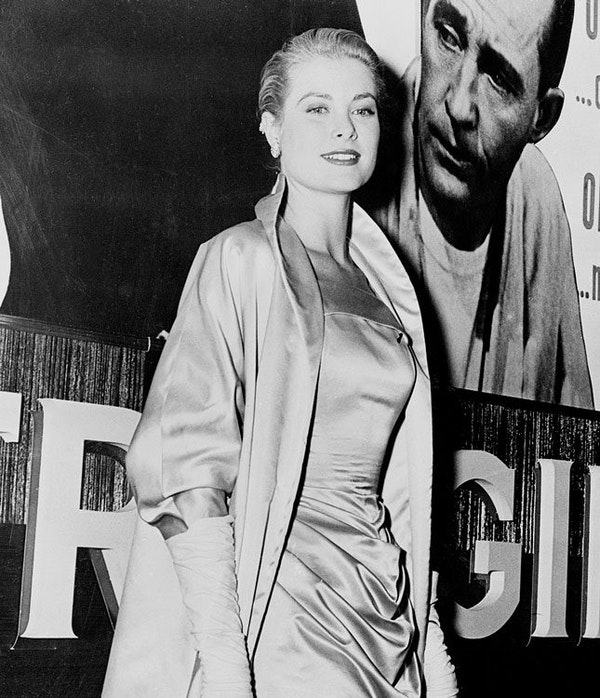 Princess of Monaco Grace Kelly's best outfits